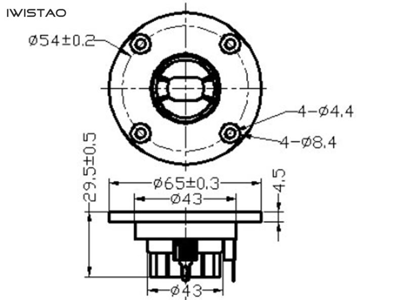 WHFST-CBNE65(33) l