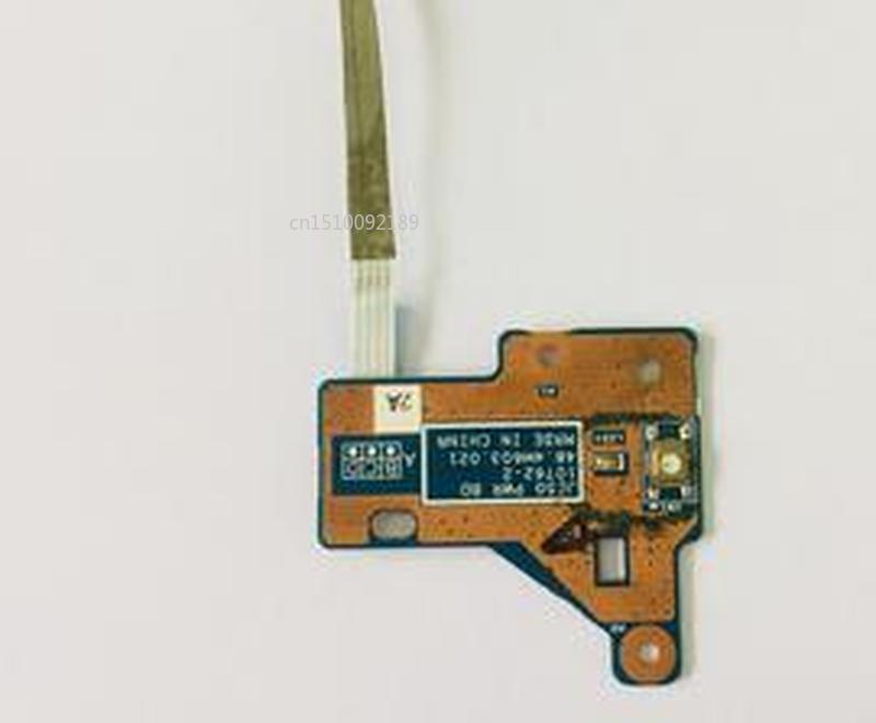 Original For ACER 5560 5560G Power Button Switch Board With Cable 48.4m603.021 Free Shipping