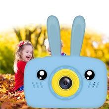 Детская камера для фотосъемки full hd Портативная Цифровая видеокамера