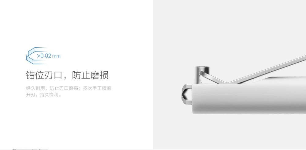 Xiaomi Mijia Nail Clippers (7)