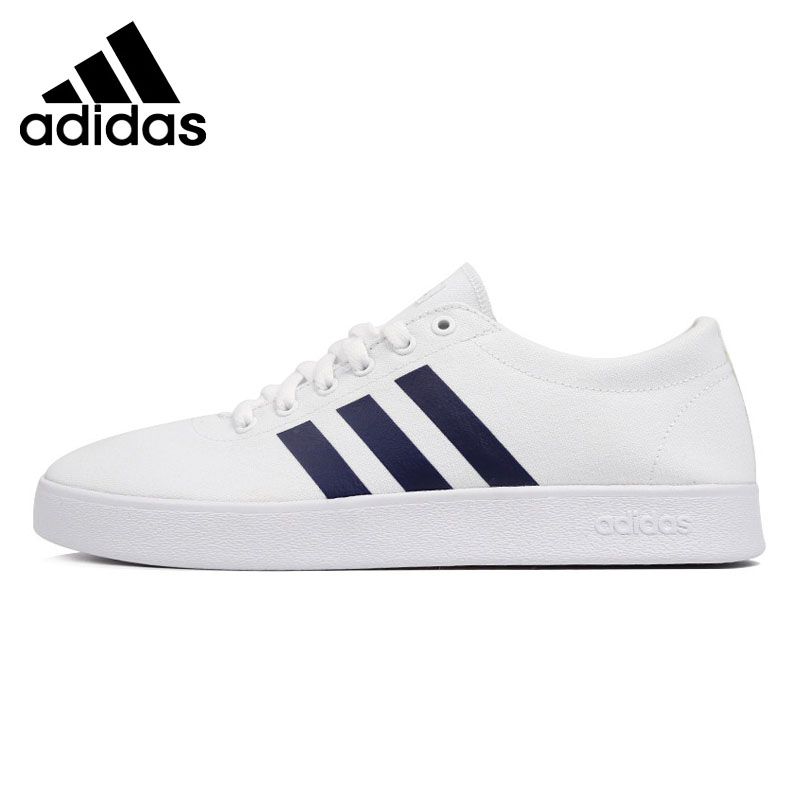 Original New Arrival  Adidas NEO EASY VULC 2.0 Men's Skateboarding Shoes Sneakers