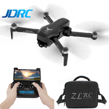 JDRC ZLRC SG906 Pro 5G WIFI FPV With 4K HD Camera 2-Axis Gimbal Optical Flow Positioning Brushless R