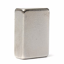 1pc Super Strong Neodymium Magnet Mayitr Small Block Rare Earth Fridge Magnets 30mmx20mmx10mm For Magnetic Tools