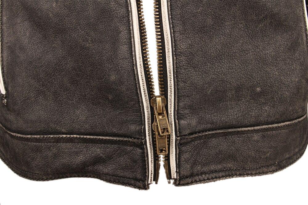 Hb1e6205f62c140f0961bf59c3ee40cf43 Vintage Embroidery Skulls Motorcycle Leather Jacket 100% Real Cowhide Moto Jacket Biker Leather Coat Winter Motor Clothing M220