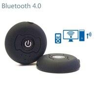 CSR 4,0 двойной Bluetooth аудио передатчик 3,5 мм AV tv DVD один для двух устройств Bluetooth аудио передатчик