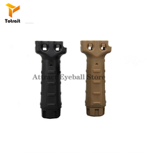 Длинный тактический нейлон ручка для AR15 М4 М16 Gen9, который пневматический пистолет страйкбол гель бластер пейнтбол аксессуары
