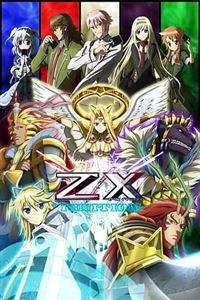 ZX_IGNITION[12集全/已完结]