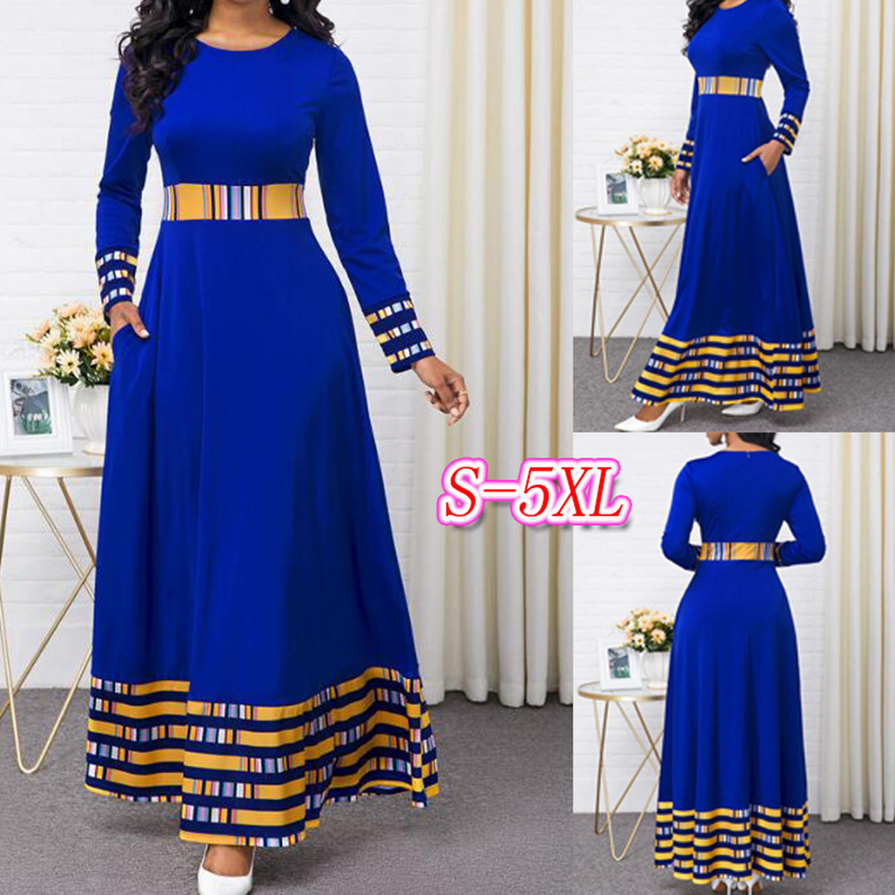 Ultimate SaleHijab Dress Islamic Clothing Dubai Abaya Moroccan Kaftan Muslim Malaysia Turkish-Pakistan