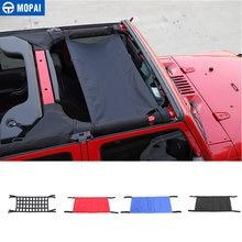 Аксессуары для jeep wrangler верхняя крышка багажника jk yj