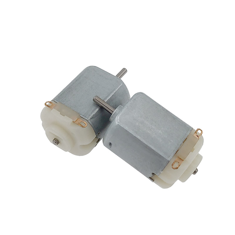 Small Motor Four-Drive Pony-Up of for DIY Toys F130-13180-38 1pcs 3V