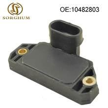 10482803 módulo de controle de ignição para buick cadillac chevrolet gmc isuzu oldsmobile pontia