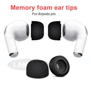 For AirPods Pro Sponge Silicon