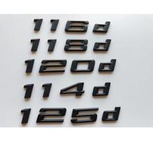 For BMW 516d 518d 520d 523d 525d 527d 528d 529d 530d 532d 533d 534d 535d 540d 543d 545d 546d 550d 552d 553d 554d 555d Emblems