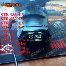 Playera STR 9750EX 9350EX 9950EX 9570EX 9550 7795 9970 OLED Twin, Playme Silent Playme Twice, pantalla OLED a todo Color de 30 pines SSD1351, 1,29