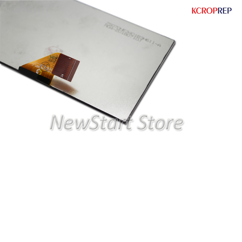 Image 4 - For Alcatel Tab 1T 8068 8067 9009G 3G LCD Display Screen Digitizer Assembly For Alcatel Pixi Kid 1T 8068 Tablet lcd ReplacementMobile Phone LCD Screens   -