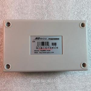 Image 3 - V10.33 XGecu TL866II плюс USB программатор поддержка 15000 + IC SPI Flash NAND EEPROM MCU PIC AVR Замена TL866A TL866CS + 2 адаптера