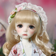 цена aimd2.6 Colette BJD SD Doll 1/6 Body Model Baby Girls Boys Doll High Quality Toys for Birthday Xmas Gift онлайн в 2017 году