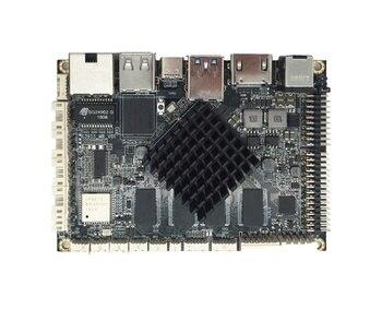 цена на pcb circuit board android PCBA service Android TV BOX RK 3399/ RK 3288 pcb board