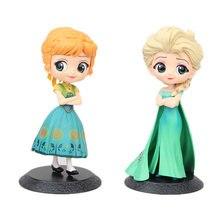 Куклы из м/ф «q posket» disney ПВХ фигурки героев мультфильма