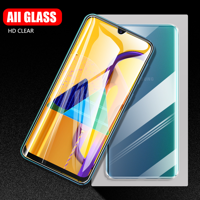 3-in-1-Case-Camera-Glass-For-samsung-A50S-m30s-Screen-Protector-Lens-Glass-On-galaxy (4)