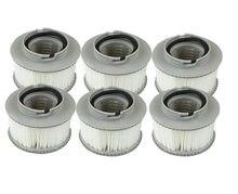 6 x mspa фильтры подлинный продукт для надувной горячей ванны