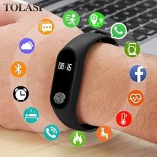 Bracelet Smart Watch Women Watches Ladies 2019 Luxury Brand Sport Wrist For Clock Female Wristwatch Relogio Feminino