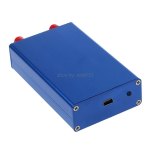 Image 2 - RTL2832U + R820T2 100KHz 1.7GHz UHF VHF HF RTL.SDR USB 튜너 수신기 AM FM RadioWholesale dropshipping