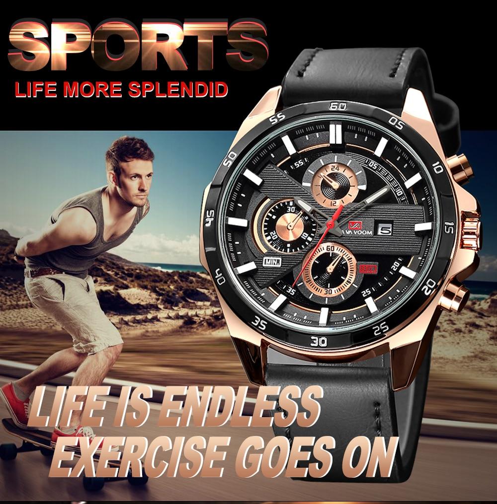 Reloj Hombre 2021 New Arrival Beautiful Sport Watch Men's