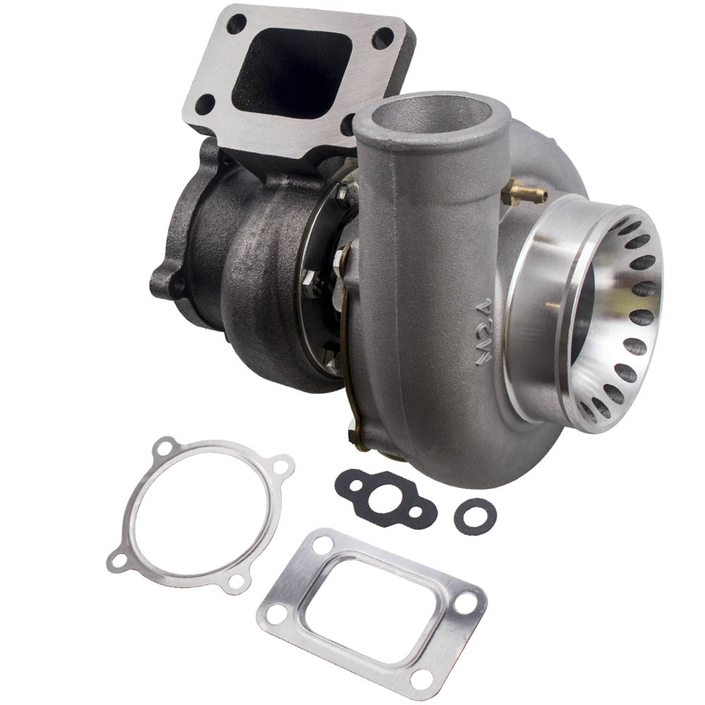 COMPRESSOR Turbocharger Engines Gt35 Gt3582 All-4/6-Cylinder for And 600HP ANTI-SURGE