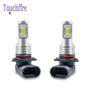 Image 3 - 2Pcs H4 H7 H8 H11 9005 HB3 9006 HB4 H1 H3 3570 שבב Canbus חיצוני Led הנורה רכב אוטומטי להחליף אור לבן 6000K