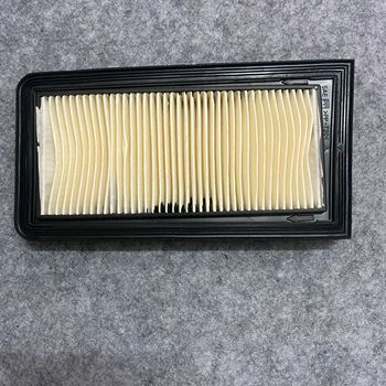 Air Filter Cleaner For Suzuki AN650 Skywave Burgman AN 650 2003-2015 Motorcycle Street Bike image