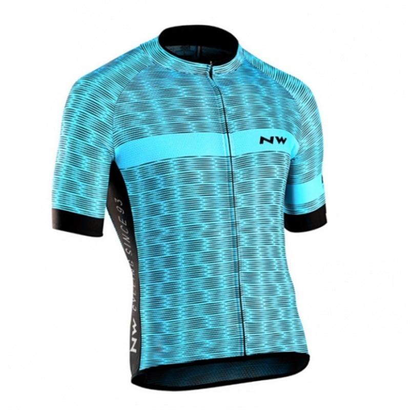 Big Sale Summer Outdoor Sports Men's Cycling Jerseys Short Sleeve Bike Shirts MTB Bicycle Jeresy Cycling Clothing Ropa Maillot Ciclismo 4001211930164