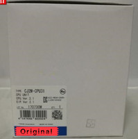 New and Orginal CJ2M-CPU31 PLC