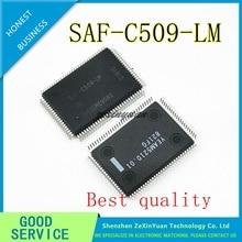 1 개/몫 SAF C509 LM SAF C509 C509 QFP 100 새로운 최고의 품질