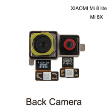For Xiaomi Mi 8 Lite Main BIG Back Rear Camera Flex Cable An