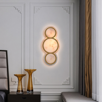 Chrome Sconce Wall Light For Living Room Bathroom Home Indoor Lighting Decoration Modern Crystal Wall Lamp