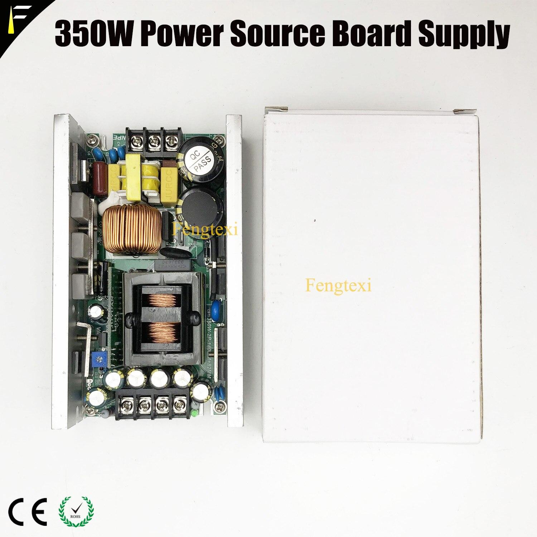 72*3w 84*3w Flood Wash Par Power Source 350w 108*3w 3610 3612 350w Power Board Supply Fit For Color Washing Moving Head