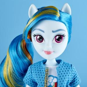 Image 3 - Jouets figurines My Little Pony 28cm, crépuscule, en PVC, jouets daction, modèle tarte Pinkie pour fille, cadeau danniversaire