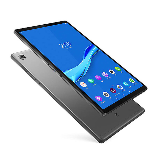 Lenovo tablet M10 PLUS MediaTek P22T Octa core 4G RAM 64G ROM 10.3 inch WIFI Android 9 TDDI FHD 10 point touch tablet PC 2