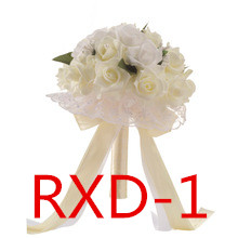 Wedding Bridal Accessories Holding Flowers 3303 RXD