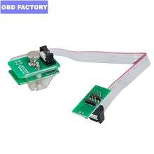 8pin linha clipe eeprom adaptador soic 8 sop8 clipe de teste eeprom clipe para upa/orange5/cg pro 9s12/iprog ecu programador