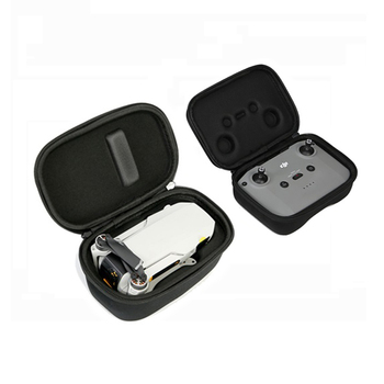 Wodoodporny Drone DJI Mavic Mini 2 walizka podróżna do przechowywania akcesoriów DJI Mavic Mini 2 tanie i dobre opinie Wtohoby Zgodny z dedykowaną kamerą CN (pochodzenie) Bez kamery NONE Brak Mavic Mini 2 case Mavic Mini 2 bag Mavic Mini 2 Drone bag