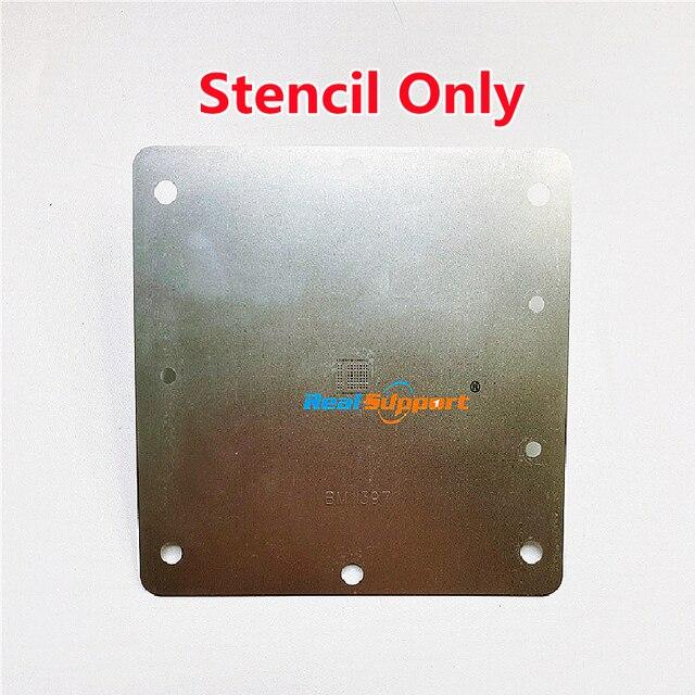 Stencil for BM1387 BM1391 BM1393 BM1396 BM1397 BM1398 Tin tool ASIC chip Plant tin station Tin tools 3