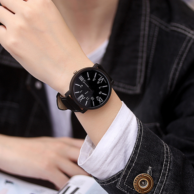 Women's Casual Watches 4