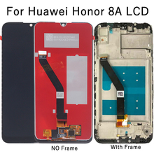 6.01'' Original For Huawei honor 8A LCD Display JAT-L29 touch screen digitizer component replace for Honor PLAY 8A LCD Display все цены