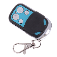 Fob Remote-Control-Key Garage Gate-Door Wireless RF Mhz ABCD 1pc Electronic