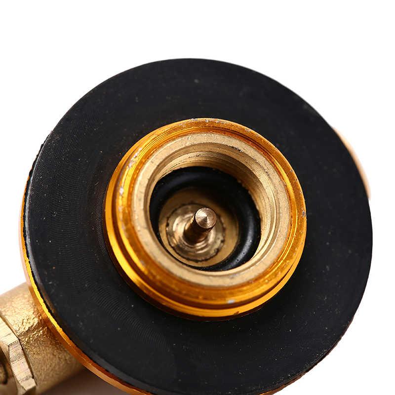 52 ซม.ขยายกลางแจ้งCamping Tubeเตาก๊าซเตาBurnerถังโพรเพนถังเติมแก๊สชาร์จอุปกรณ์เสริม