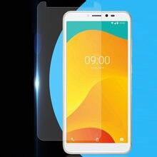 2.5D Закаленное стекло для Wiko Sunny 4 Plus Высококачественная защитная пленка Взрывозащищенный протектор экрана для Wiko Sunny 4 Plus