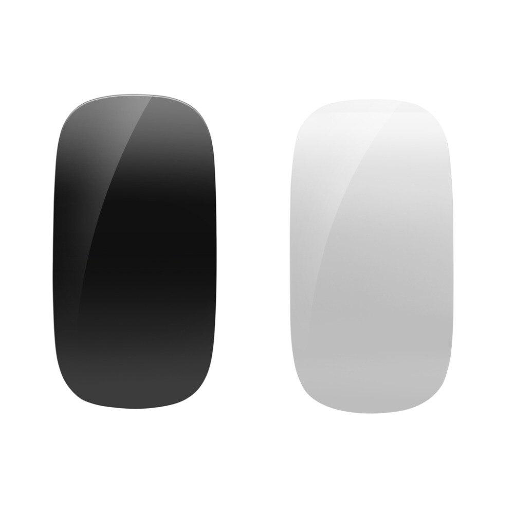Multi-toque rato mágico 2.4 ghz ratos para windows mac os branco/preto para computador portátil/jogo/desktop 2017 novo