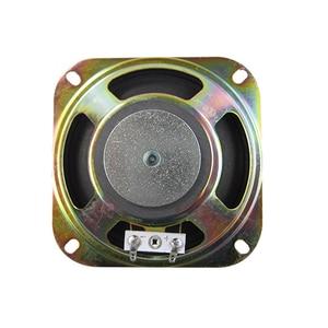 Image 3 - Tenghong 2pcs 4 Inch Portable Audio Speaker 8Ohm 3W Full Range Speaker Unit For Keyboard Broadcast Car Audio Loudspeaker 102MM